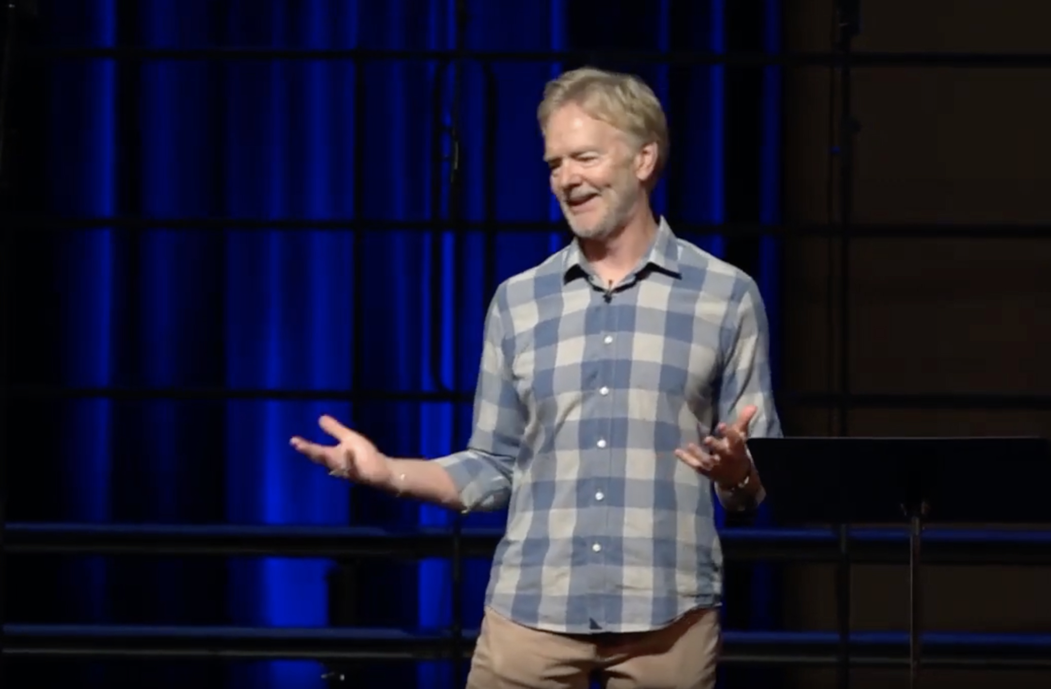 Bruce Kirkpatrick on Parenting Video