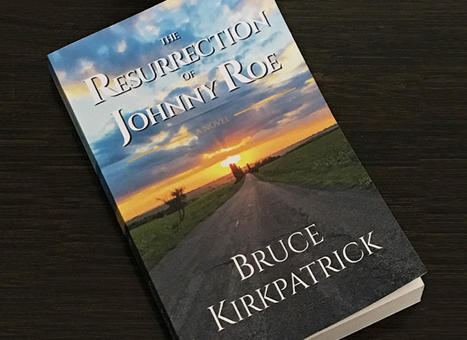 Johnny Roe Book